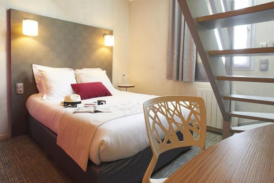 Hôtel du Parc *** Chambre