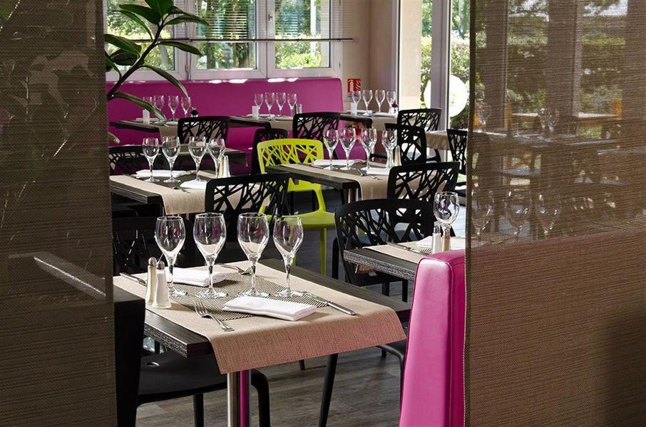Hôtel du Parc *** Restaurant