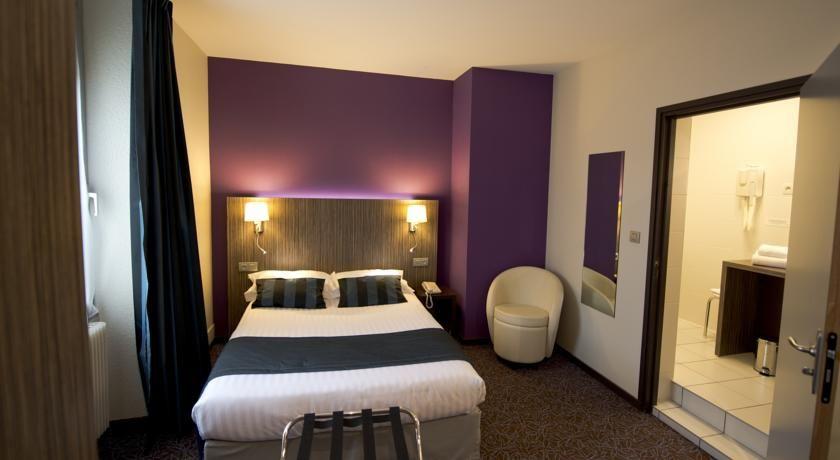 Hôtel Florel *** Chambre