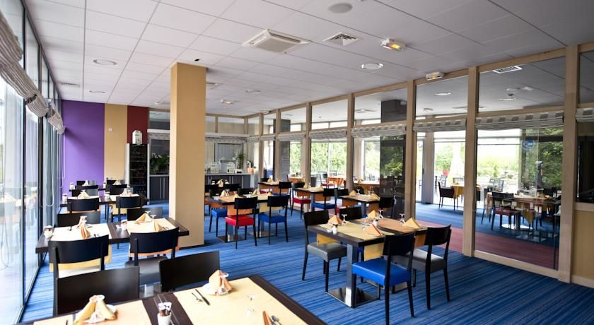 Hôtel Florel *** Restaurant