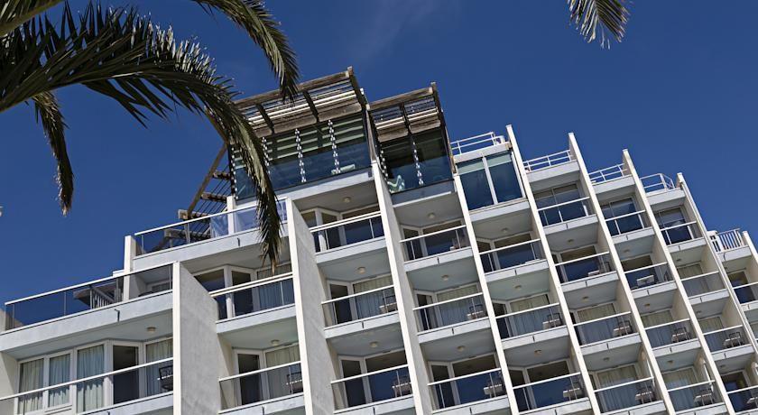Hôtel les Bains de Camargue Thalazur **** 6