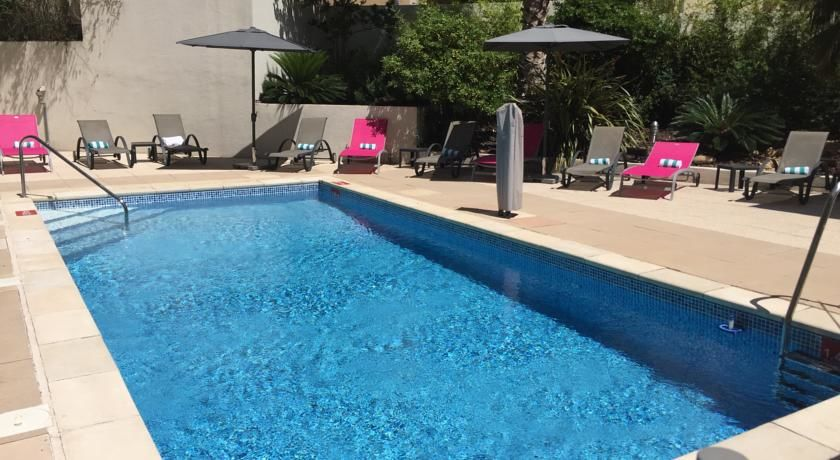 Holiday Inn Toulon City Centre **** 1