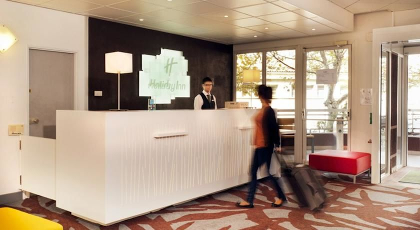 Holiday Inn Toulon City Centre **** 3
