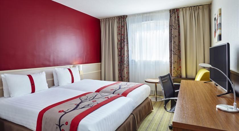 Holiday Inn Toulon City Centre **** 7