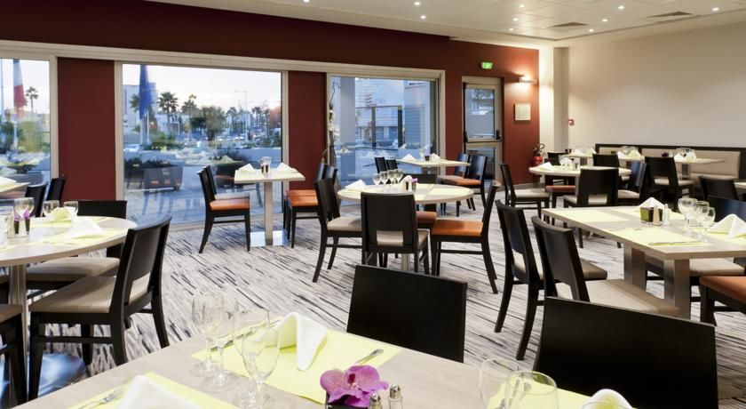 Holiday Inn Toulon City Centre **** 21