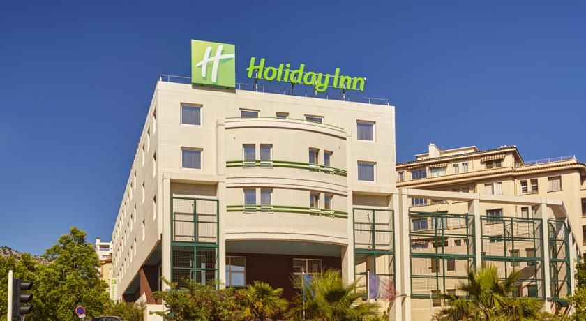 Holiday Inn Toulon City Centre **** 28