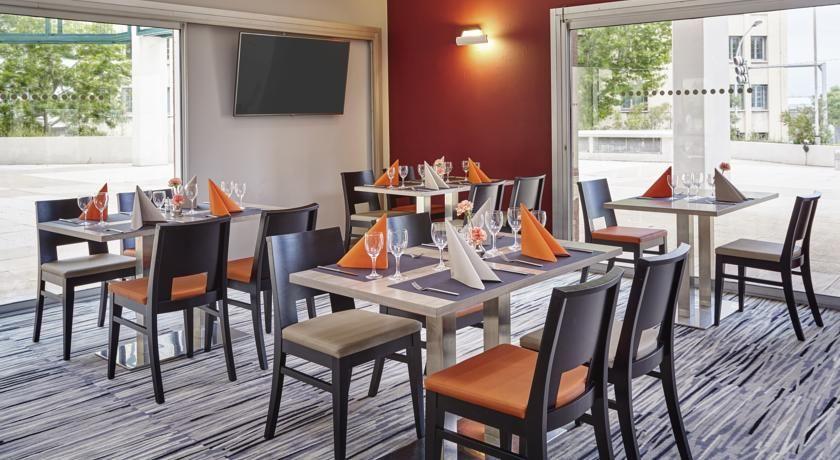 Holiday Inn Toulon City Centre **** 35