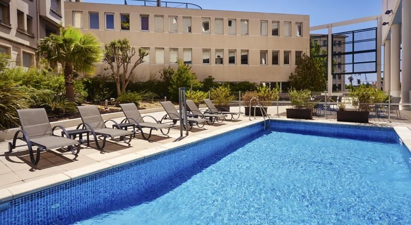 Holiday Inn Toulon City Centre **** 37