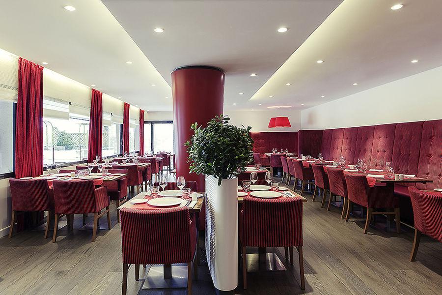 Hôtel Mercure Orleans Centre **** Restaurant