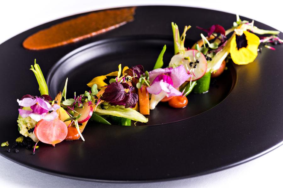 Five Seas Hôtel ***** Proposition culinaire
