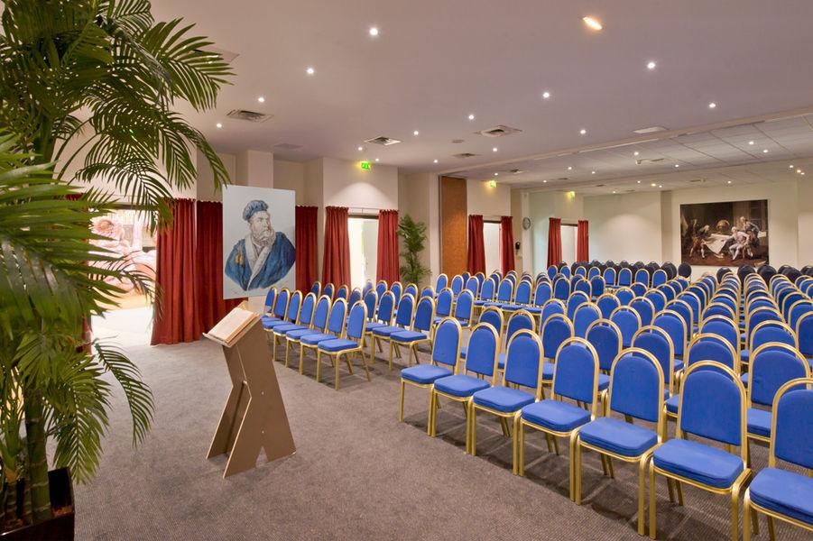 Explorers Hotel *** Salle de séminaire