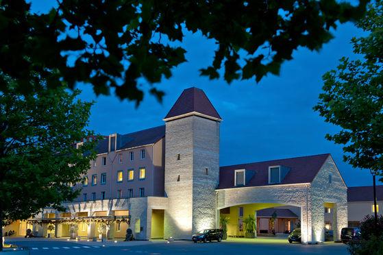 Salle séminaire  - Explorers Hotel ***
