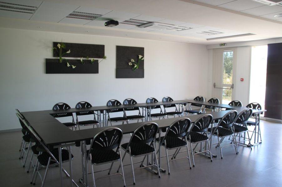 Domaine d'Ariane CIST *** Salle de séminaire