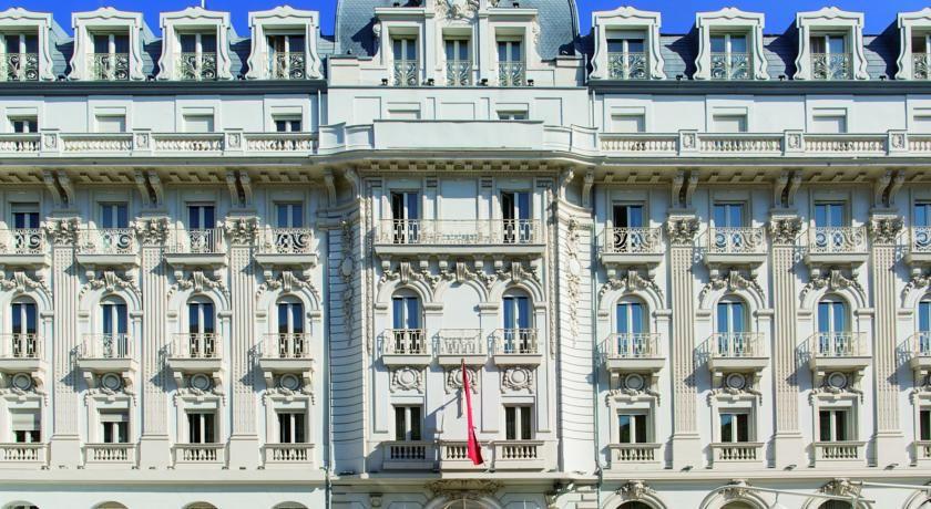 Hôtel Boscolo Exedra Nice ***** 1