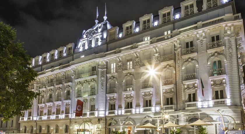 Hôtel Boscolo Exedra Nice ***** 2