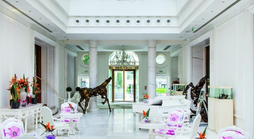Hôtel Boscolo Exedra Nice ***** 5