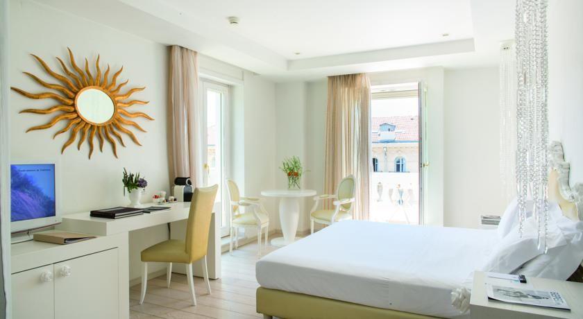 Hôtel Boscolo Exedra Nice ***** 6