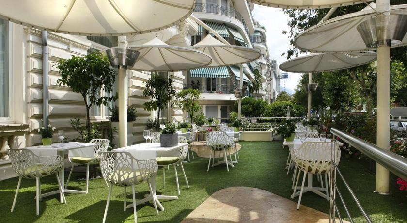 Hôtel Boscolo Exedra Nice ***** 7