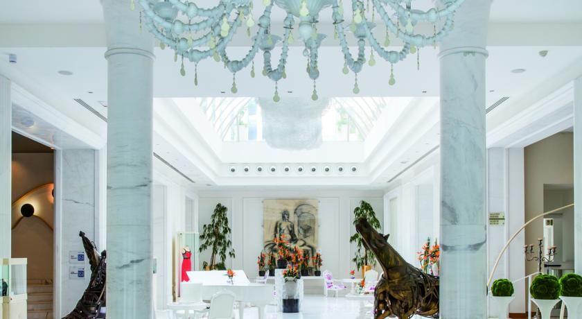 Hôtel Boscolo Exedra Nice ***** 10