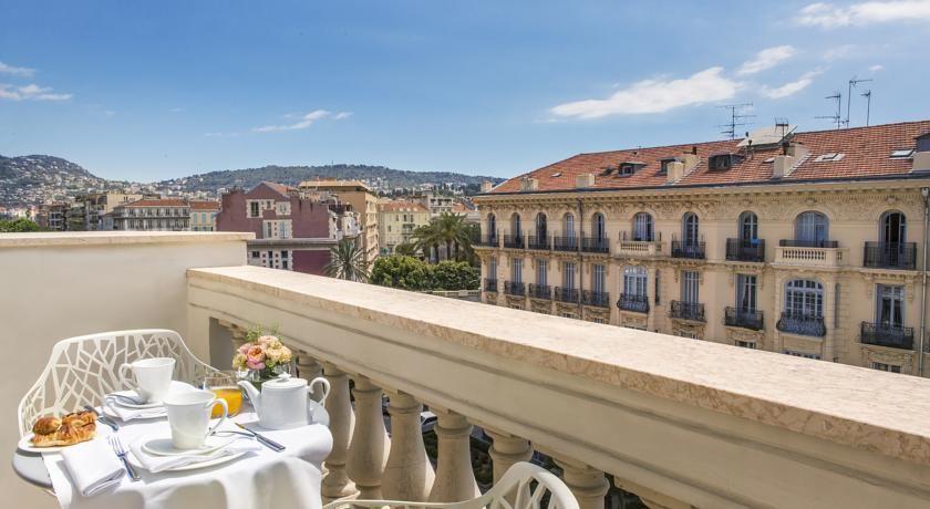 Hôtel Boscolo Exedra Nice ***** 15