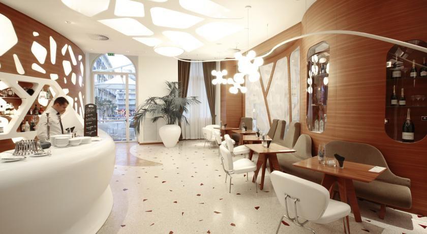 Hôtel Boscolo Exedra Nice ***** 18