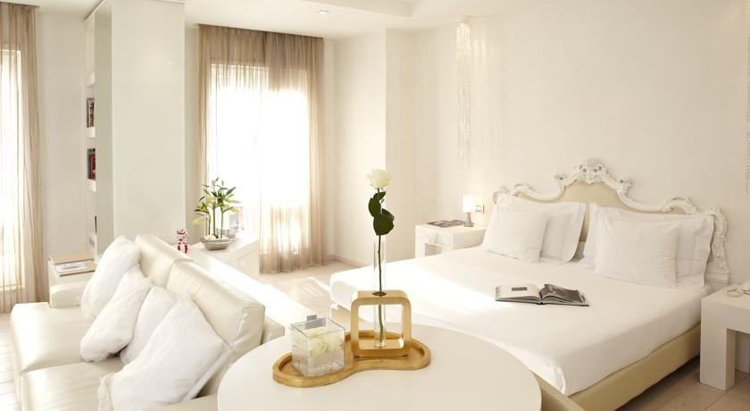 Hôtel Boscolo Exedra Nice ***** 19