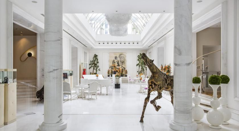 Hôtel Boscolo Exedra Nice ***** 20