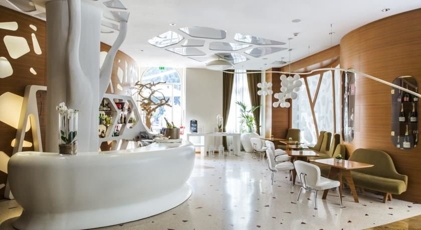Hôtel Boscolo Exedra Nice ***** 22
