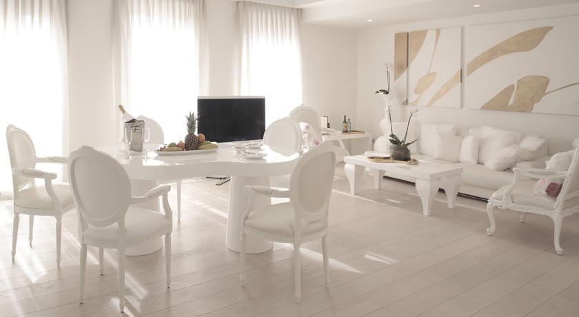 Hôtel Boscolo Exedra Nice ***** 24