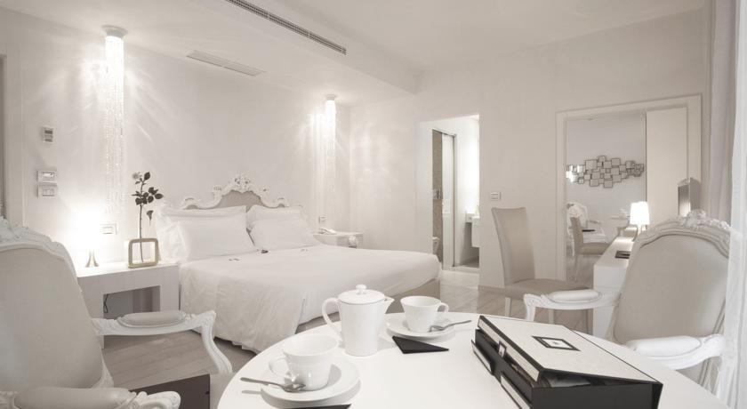 Hôtel Boscolo Exedra Nice ***** 27