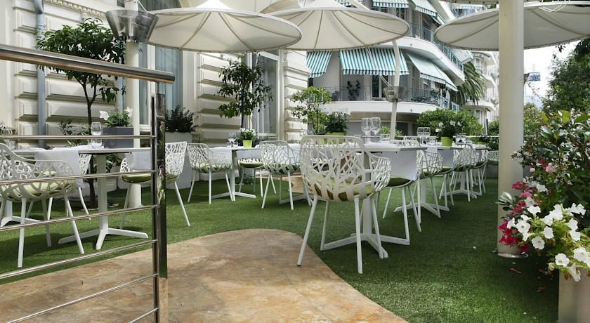 Hôtel Boscolo Exedra Nice ***** 35