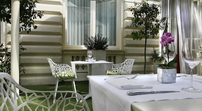 Hôtel Boscolo Exedra Nice ***** 36