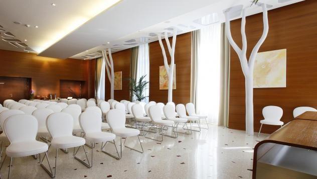 Hôtel Boscolo Exedra Nice ***** Sinfonia