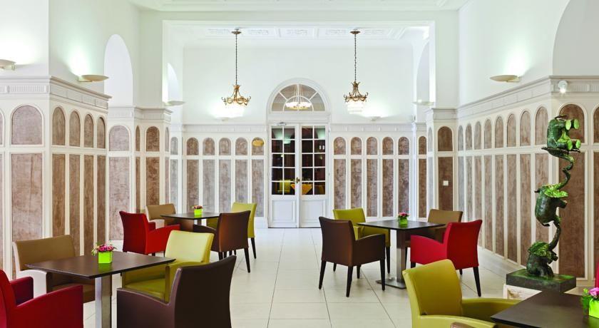 Hôtel Le Royal Westminster *** 7