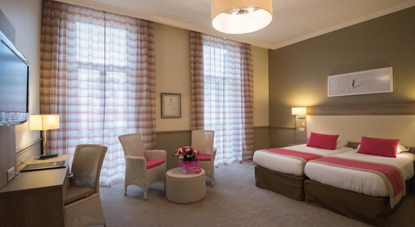 Hôtel Le Royal Westminster *** 25