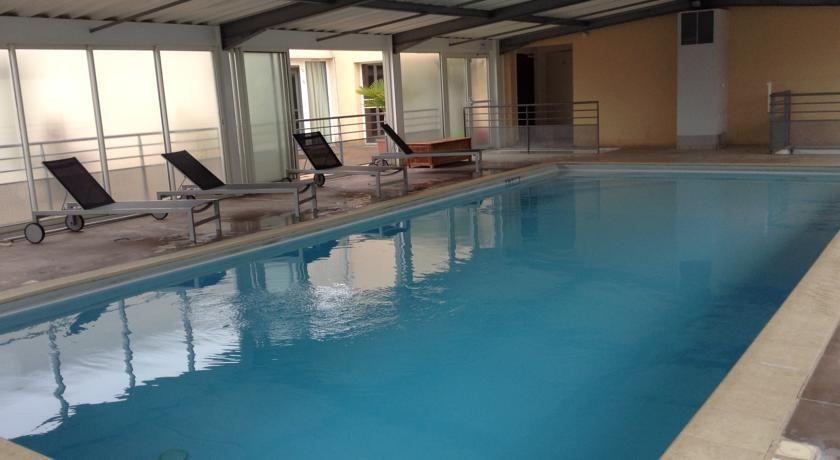 Inter-Hotel Otelinn *** 1