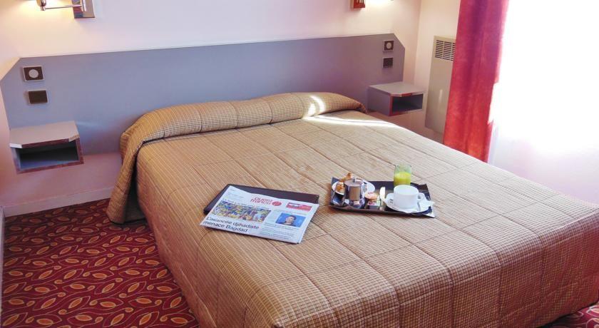 Inter-Hotel Otelinn *** 9