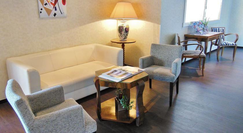 Inter-Hotel Otelinn *** 10