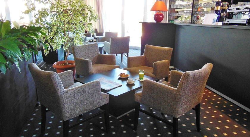 Inter-Hotel Otelinn *** 14