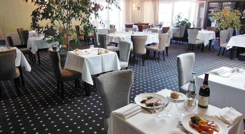 Inter-Hotel Otelinn *** 18