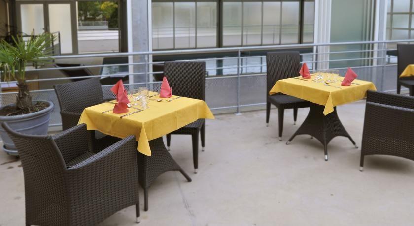 Inter-Hotel Otelinn *** 25