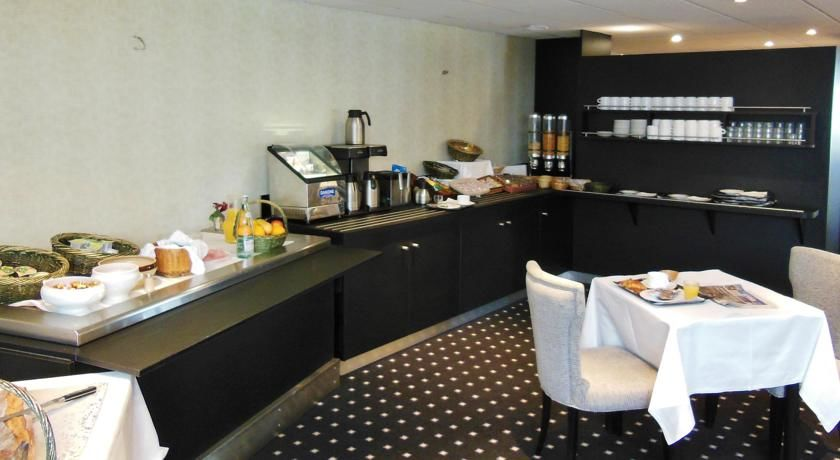 Inter-Hotel Otelinn *** 27