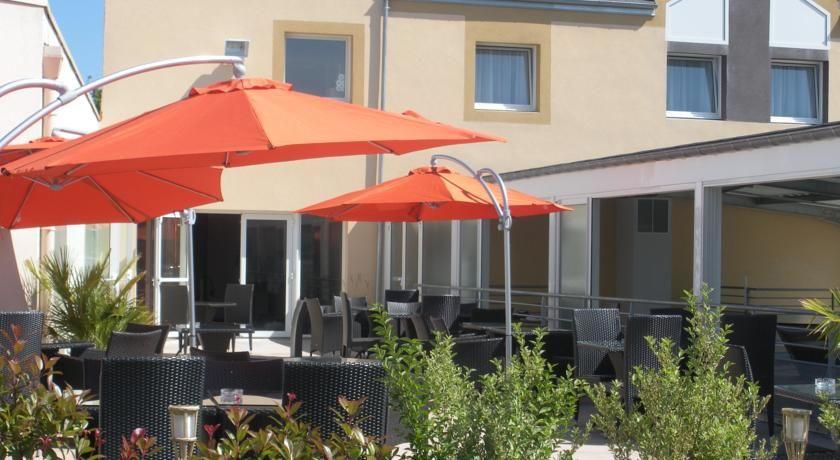 Inter-Hotel Otelinn *** 30