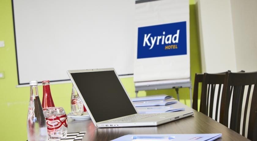 Kyriad Design Enzo Reims - Tinqueux *** 20