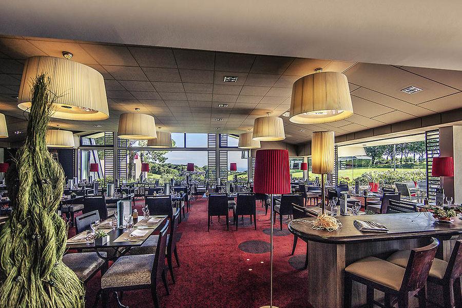 Mercure Omaha Beach **** Restaurant
