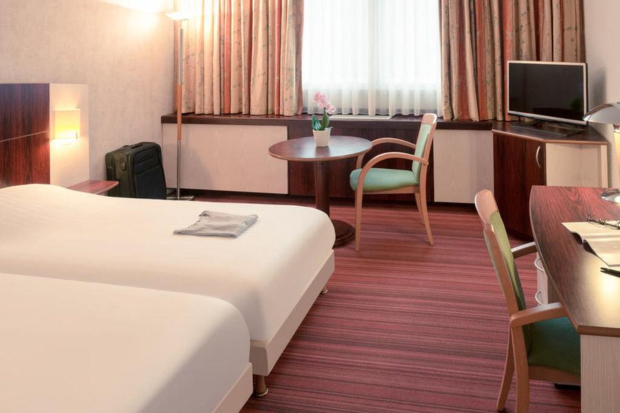 Hôtel Mercure Besancon Parc Micaud **** Chambre