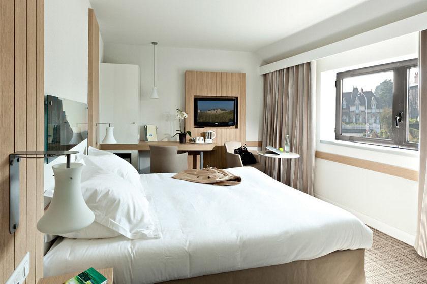 Hôtel Riva Bella Thalazur **** Chambre