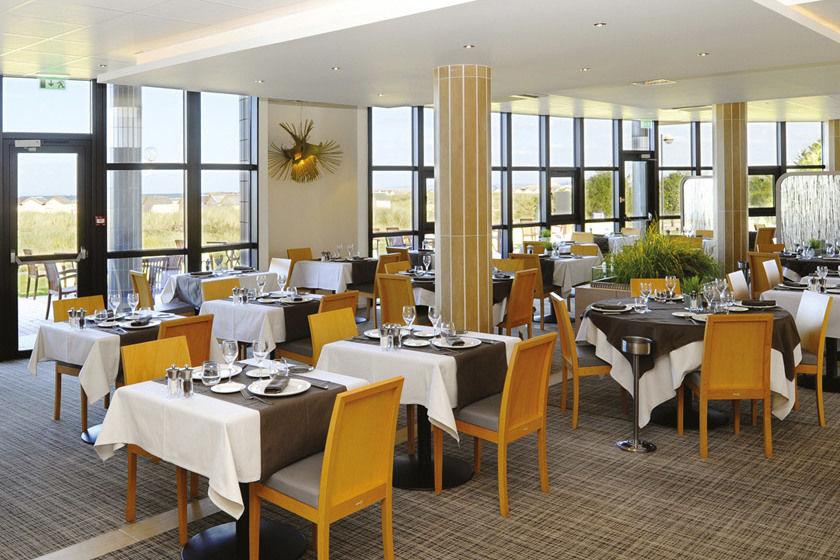Hôtel Riva Bella Thalazur **** Restaurant