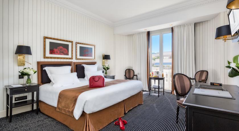 Hôtel le Majestic Cannes ***** 14