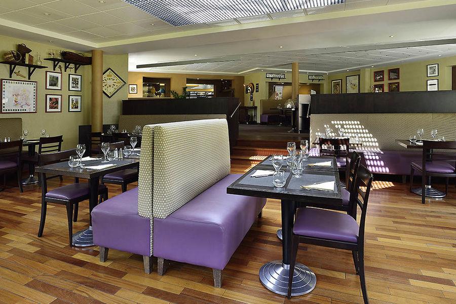 Novotel Bayeux **** Restaurant